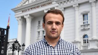 ВМРО-ДПМНЕ: Рашковски молчи за непотизмот