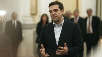 """Ципрас: Напредок околу прашањето за името ќе има, ако ја снема """"иредентистичката реторика"""""""