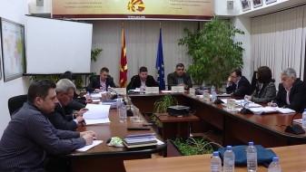 Седница на ДИК за ангажирање на помошно тело и опис на избирачките места