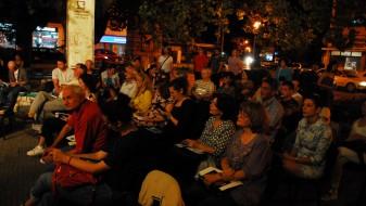"""Промовирана збирката """"Метрички карван: Гевгелија – Битола"""""""