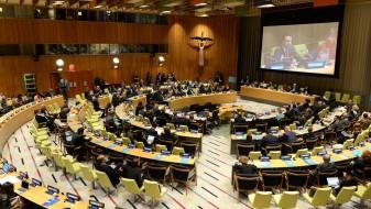 Заев од ОН: Да создаваме влади што им служат на граѓаните