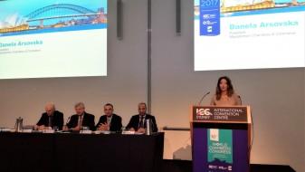 Арсовска од Сиднеј: Инфраструктурата клуч за поврзување со глобалниот пазар