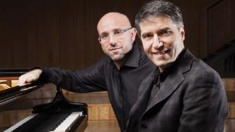 Дуото Скиаво-Маркеџиани ќе одржи концерт во Велешкиот театар