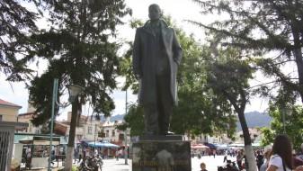 Одбележани 73 години од смртта на Методија Шаторов – Шарло