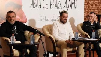 """Почнува фестивалот """"Иван се враќа дома"""" – мега гостување на театарот од Москва """"Мастерскаја П. Фоменко"""""""