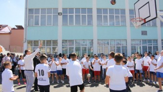Нови инвестиции во основното музичко училиште во Прилеп