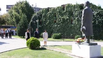 Во Прилеп oдбележан Денот на независноста