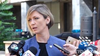 (ВИДЕО) Ристоска: Имотот на партијата во 2016 беше ставен под хипотека, затоа бараме замрзнување