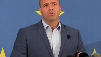 СДСМ со нов кандидат за градоначалник на Куманово