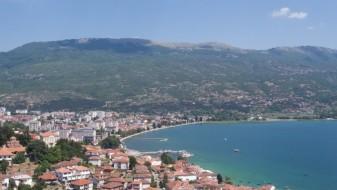 Земјотрес од 2,7 степена според Рихтеровата скала почувствуван во Охрид