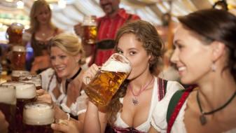 Почнува Октоберфест, пивото оваа година поскапо од минатата
