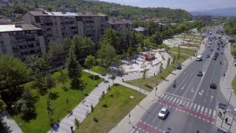 Во предизборие Општина Карпош ќе обновува фасади на зградите