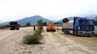 Инвестиции и нови капацитети во индустриската зона Жабени