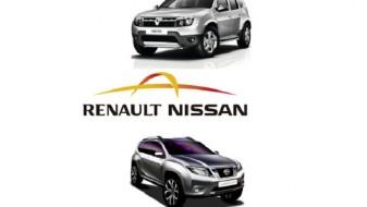 """Групацијата """"Рено-Нисан"""" најави зголемување на производството нa електрични возила"""