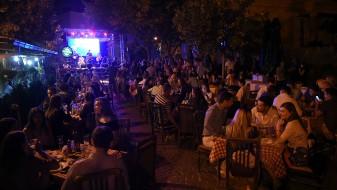 """Супер Скопје"" и вечерва на Боемска улица"
