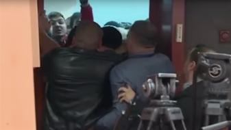 Горан Живаљевиќ се брани: Ме напаѓаат мене за да ги сокријат вистинските насилници