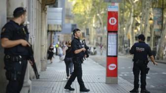 Шпанската полиција ќе го спречи референдумот во Каталонија