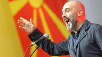 Тони Михајловски бара слобода за Игор Југ