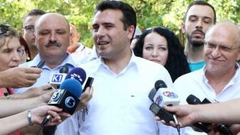 Заев: Референдумите за станови за бегалците се политичка манипулација
