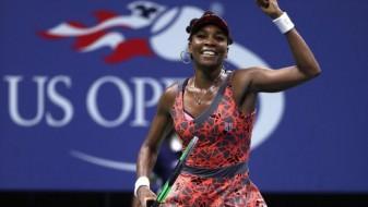 Венус и Стивенс полуфиналистки во Њујорк