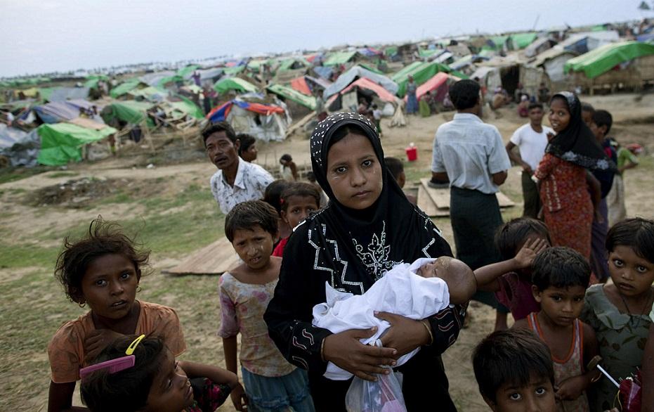 Гутереш  Муслиманите во Мјанмар се соочуваат со хуманитарна катастрофа