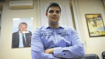 Синот на Шешељ стана пратеник во српскиот парламент