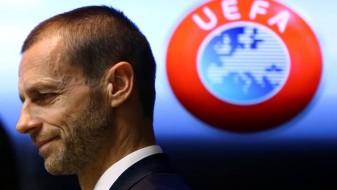 Чеферин бара да биде воведен ред во фудбалските трансфери