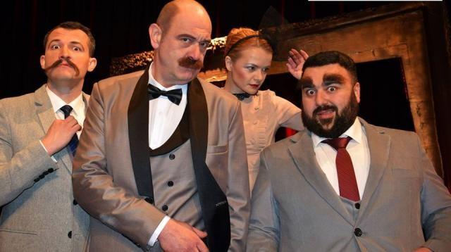 Народниот театар Охрид ќе гостува на фестивалот  Јоаким Осоговски  во Крива Паланка