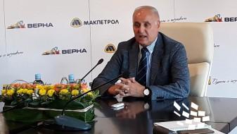 Јосифовски: Претходната власт не направи ништо за гасоводот, а институциите се некоректни