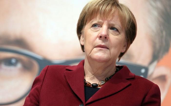 Меркел одби нов телевизиски дуел со Шулц