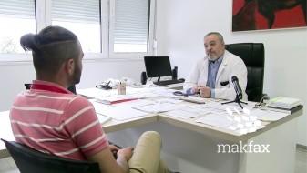 """(ВИДЕО) Детската болница """"Козле"""" диво вселена во новиот објект пуштен од Груевски"""