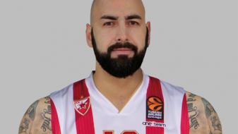 Антиќ: Во Црвена звезда ќе ја играм мојата последна сезона