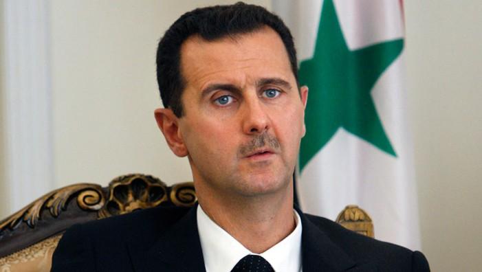 Асад: Сирија се движи кон победа