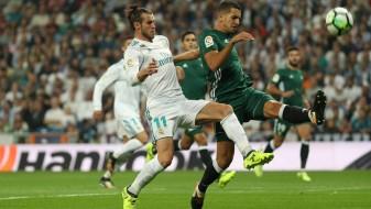 (Видео) Шок во Мадрид, Бетис го победи Реал