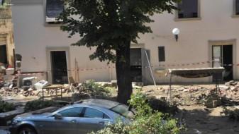 Седум загинати во поплавата во Ливорно,Тоскана