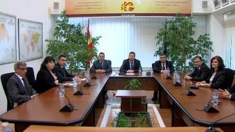 ДИК ќе расправа за барањата за референдуми на денот на локалните избори