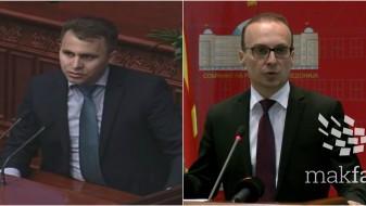 Алими до Милошоски: Уште 100 години да плачете, Албанците нема да ви веруваат