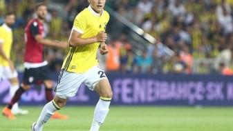 ФИФА: Фенербахче може да го регистрира Елмаз