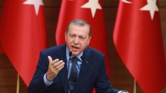 Ердоган: Америка не може да се нарече цивилизирана држава