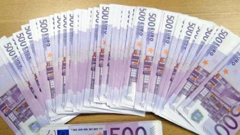 Швајцарија: Со банкноти од 500 евра ја зачепиле ВЦ-школката