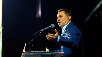 Во живо од Тетово: Митинг на ВМРО-ДПМНЕ и коалицијата