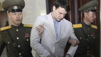 Стапи на сила забарана за патување на Американци во Северна Кореја