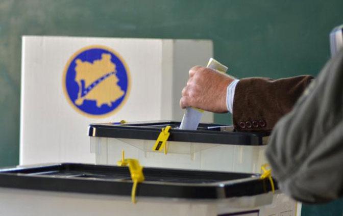 Дисквалификувани 86 кандидати за локалните избори во Косово