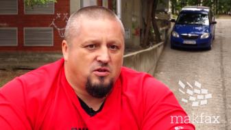 (ВИДЕО) Горан Ангелов – Ќосето: На 27 април не контактирав со Чавков, треба да одговараат и пратениците