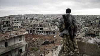 Војските на САД и Русија разменија информации за Сирија