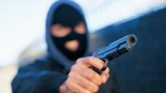 Разбојник со пиштол ограбил банка во Маџари