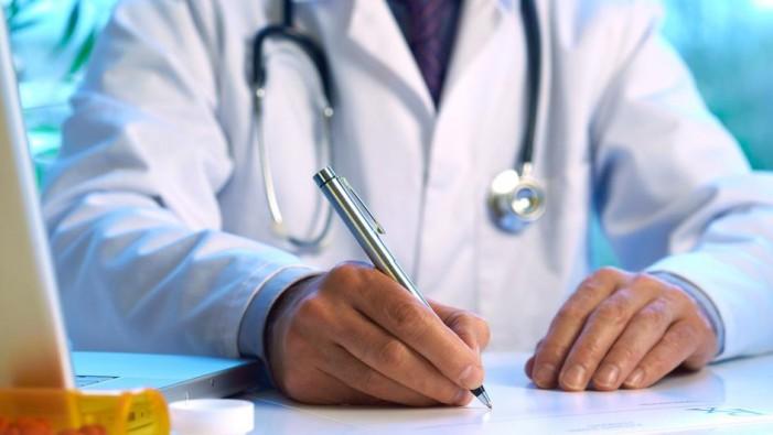 Доктор давал метадони без документација