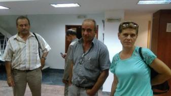 Лилјана Георгиевска: Конечно спас за стечајците