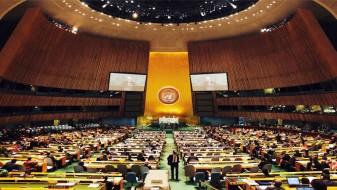 Во ОН 50 земји потпишаа договор за забрана на нуклеарното оружје – големите сили се противат