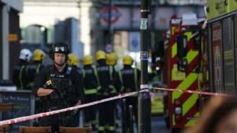 Лондон: Уапсено уште едно лице за нападот во метрото